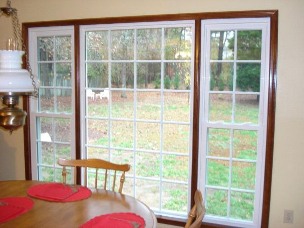 Zen windows product review for Vinyl windows denver