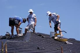 homeowners guide to reroofing