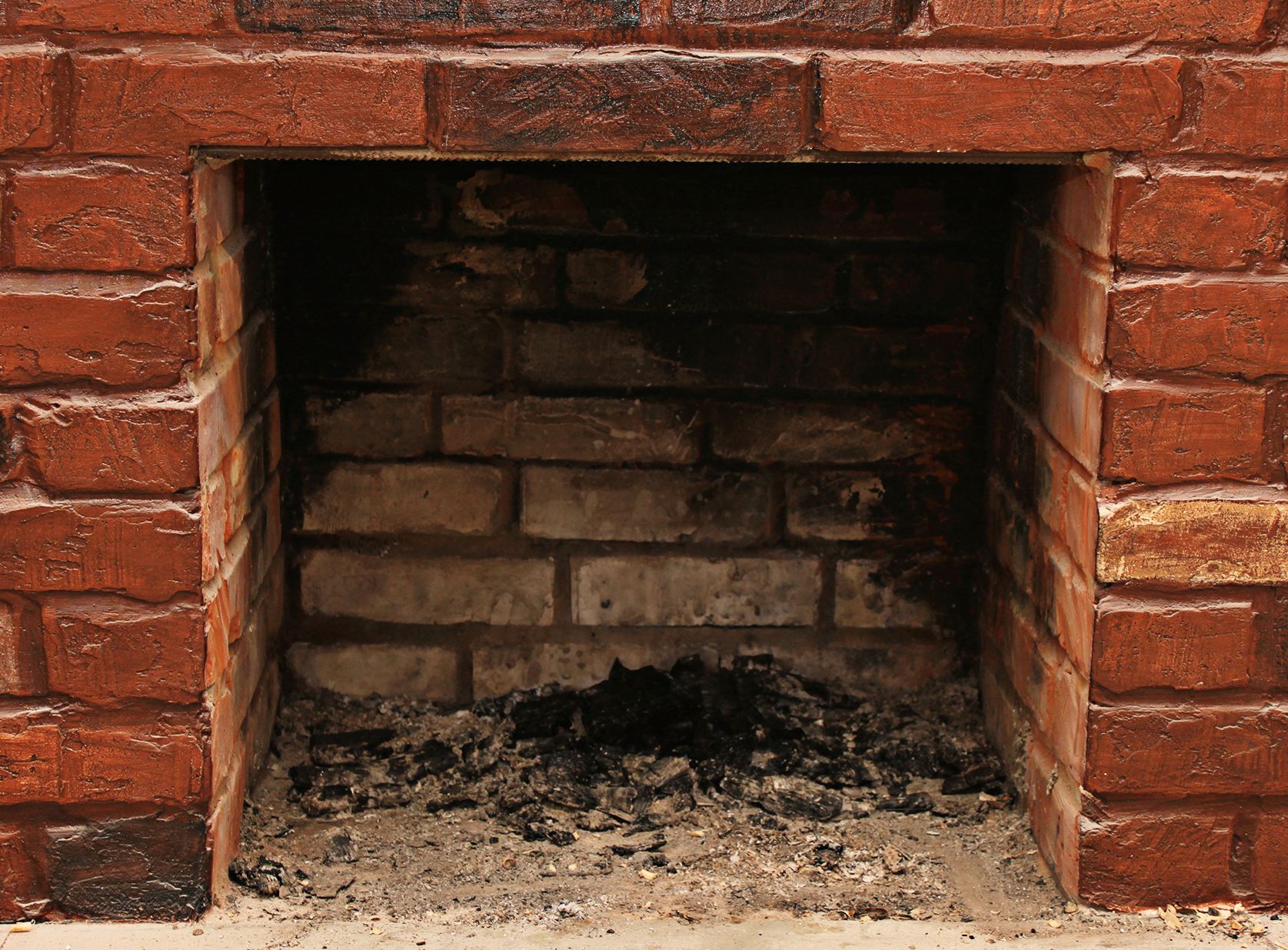 best way to clean your chimney