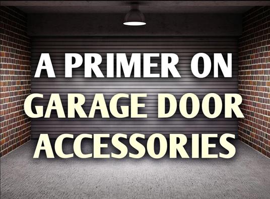 primer garage door