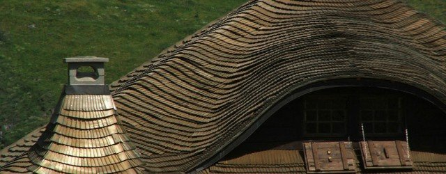 Composition Roof Shingles