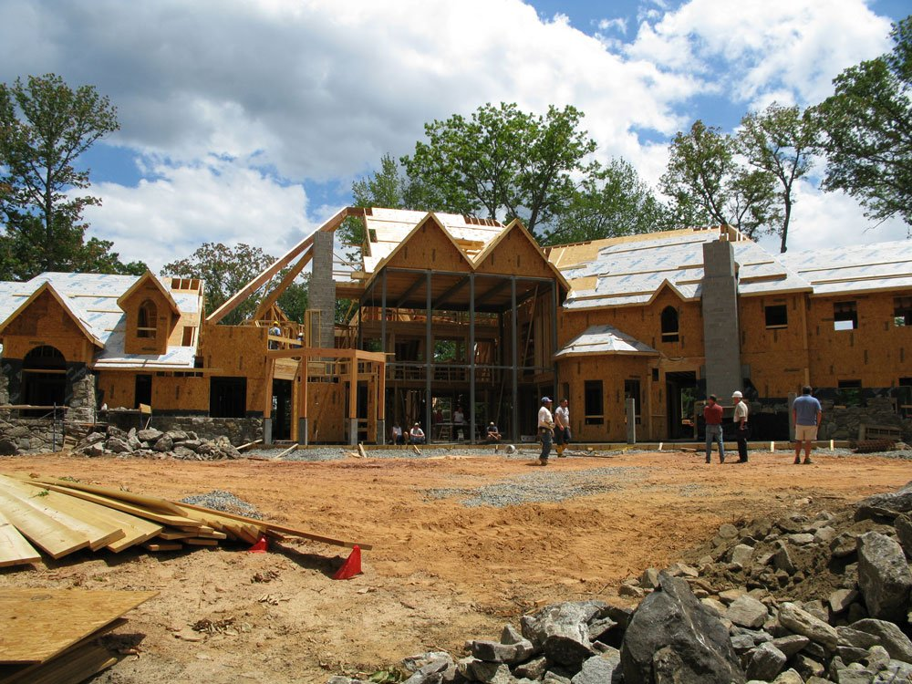 How to build a custom home without the large price tag Building custom home cost
