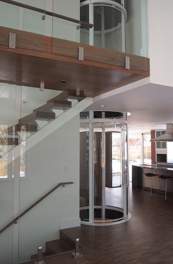 4 Reasons Why Home Elevators Are Better Than Stair Lifts