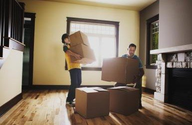 moving-home