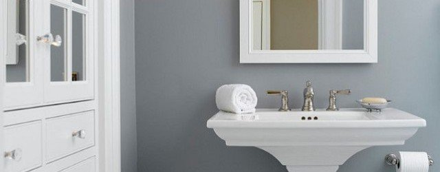 How to Give Your Bathroom the Makeover it Deserves (On a Budget You can Afford)