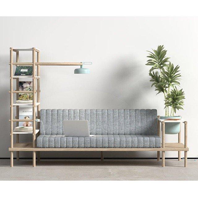 Multifunctional-sofa