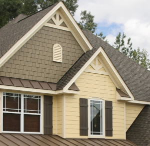 Comparing james hardie fiber cement siding to other siding for Fibre cement siding pros and cons