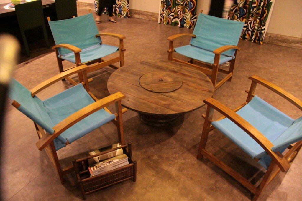 Custom Western Furniture