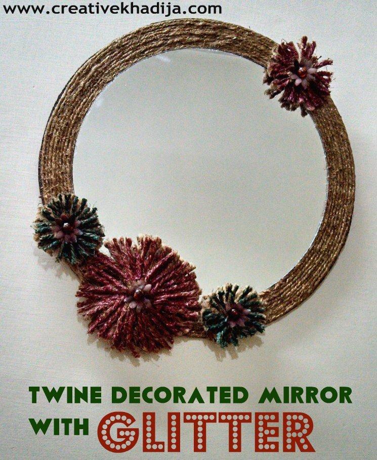 Twine mirror