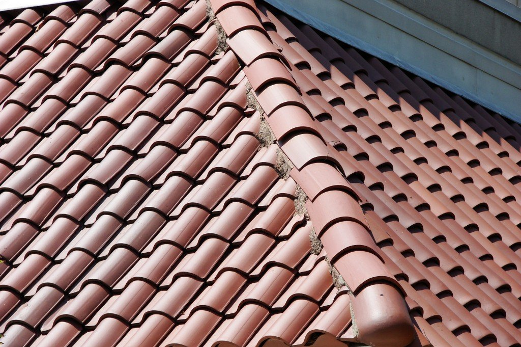 Tile Effect Roof Sheet