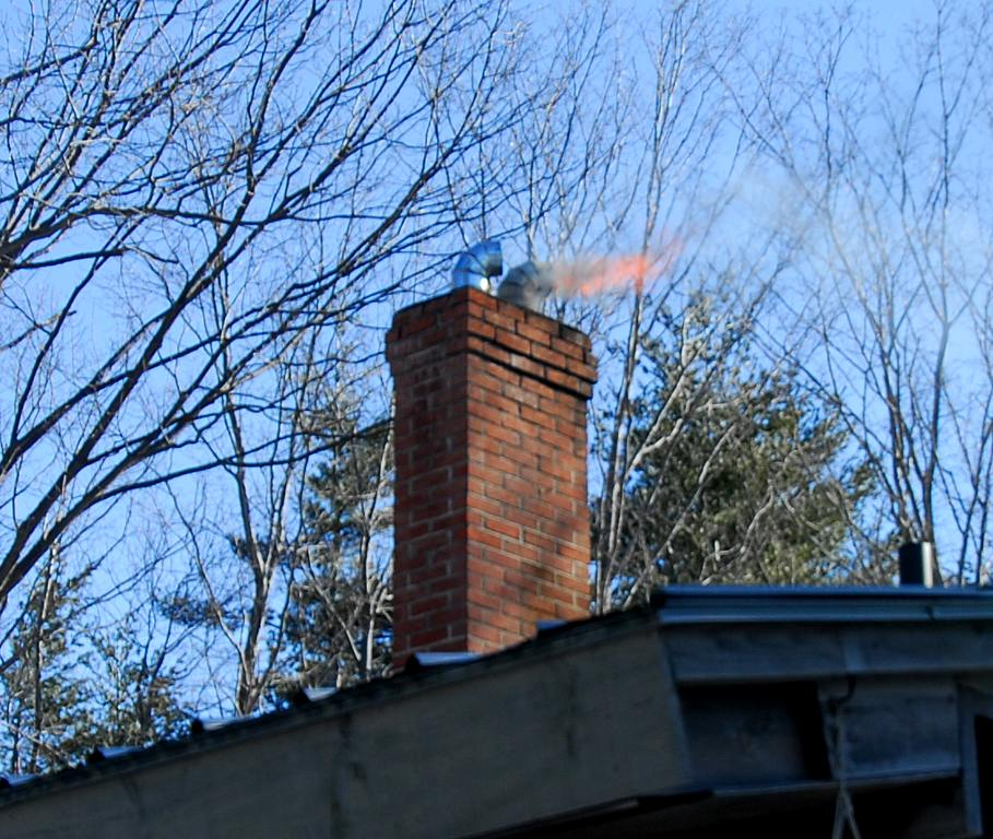 When Repairing The Damages On Your Chimney Flue Yourself