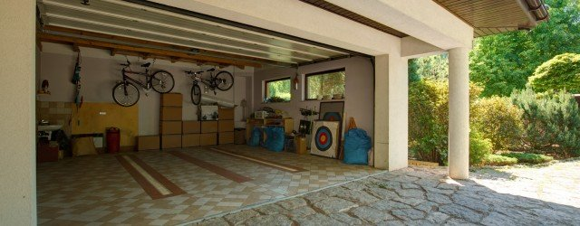 Green-Garage-Indoor Air