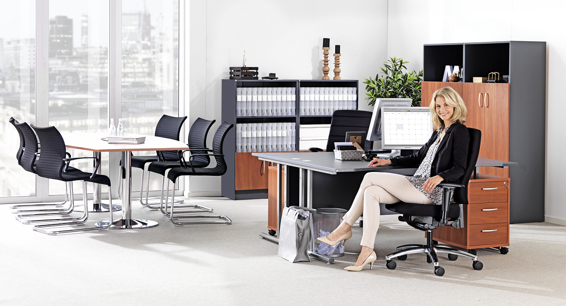 Office Furniture Package
