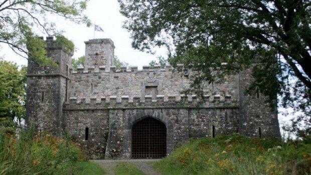 Cloontykilla-Castle