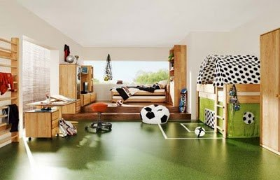 Top Things to Keep in Mind While Designing and Decorating Kids\' Bedrooms