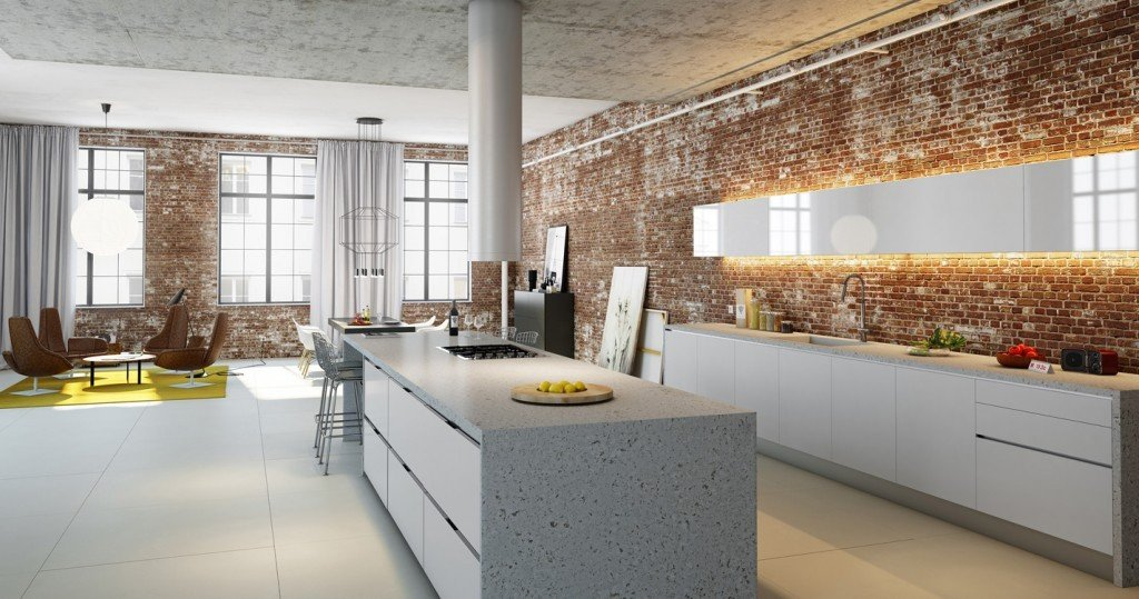8 Types Of Worktop Materials To Enhance Kitchen D Cor