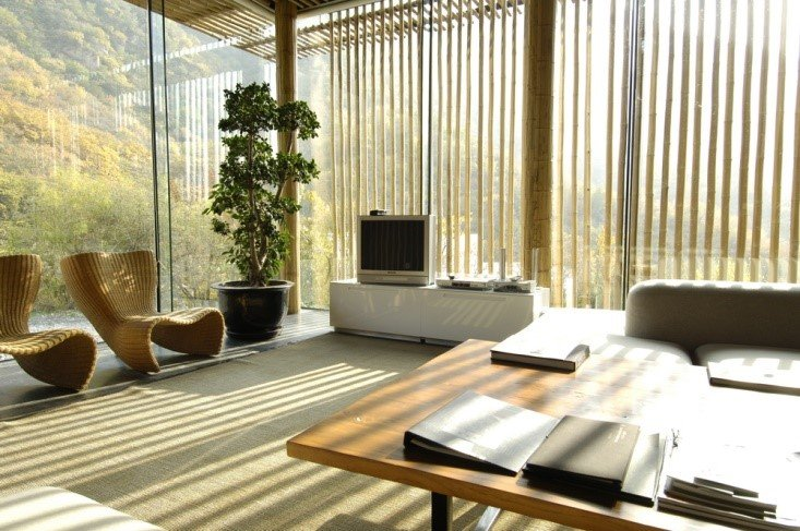ways to bring natural light into your home. Black Bedroom Furniture Sets. Home Design Ideas