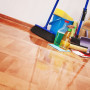 How to Protect Hardwood Floor from Winter Damage