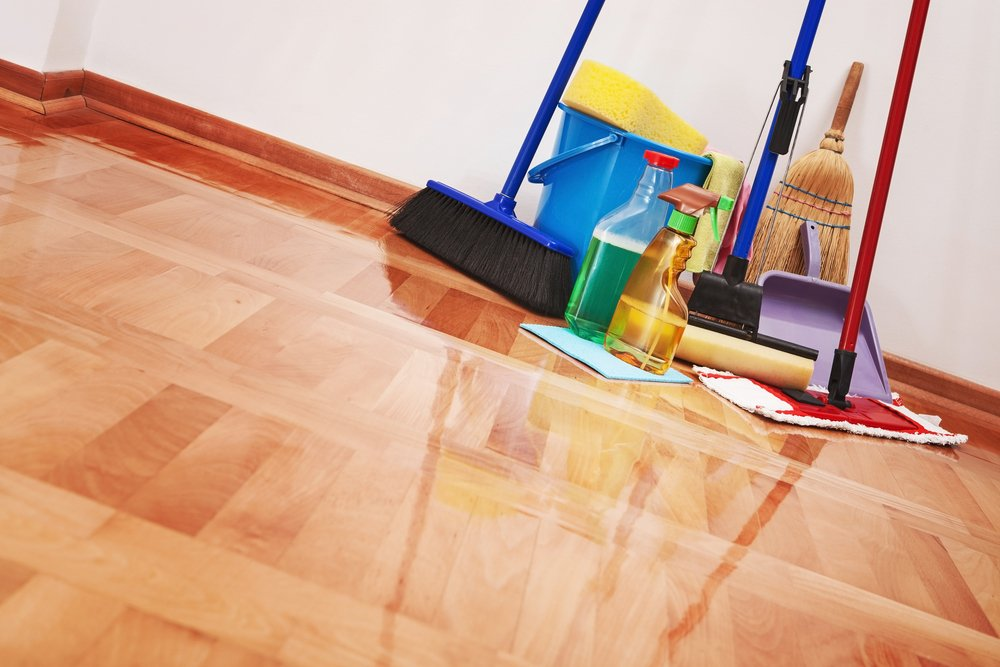 How To Protect Hardwood Floor From Winter Damage 4