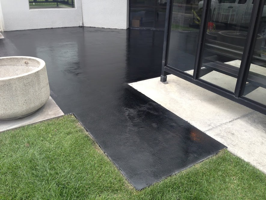 Nice Can Epoxy Be Used For Outdoor Flooring Uses