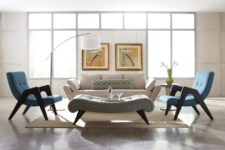 curvy furniture