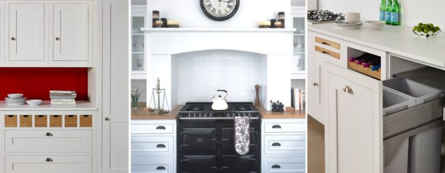 Touch of Your Kitchen Design