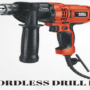 Best Cordless Drill Driver for 2017: An Overview