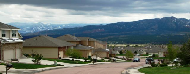 How to Sell a House in Colorado Springs