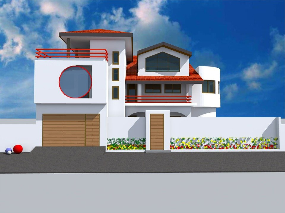 Mode Design House Architecture Modern