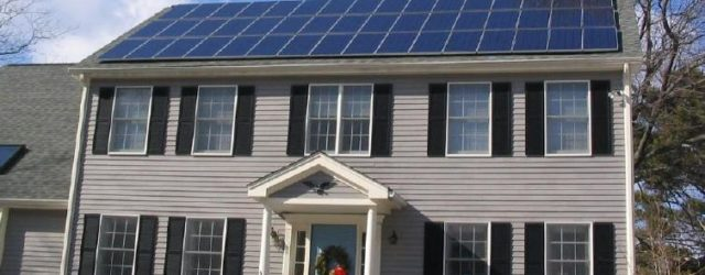 Solar Panels to Power Your Home