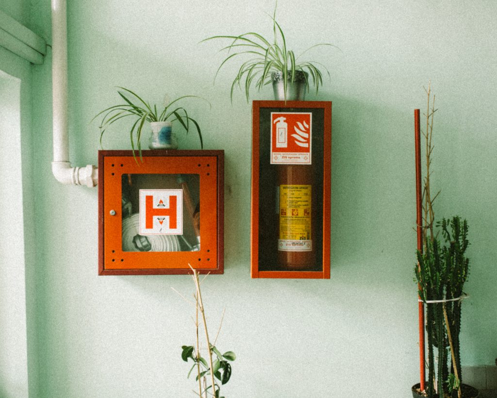 fire safety office