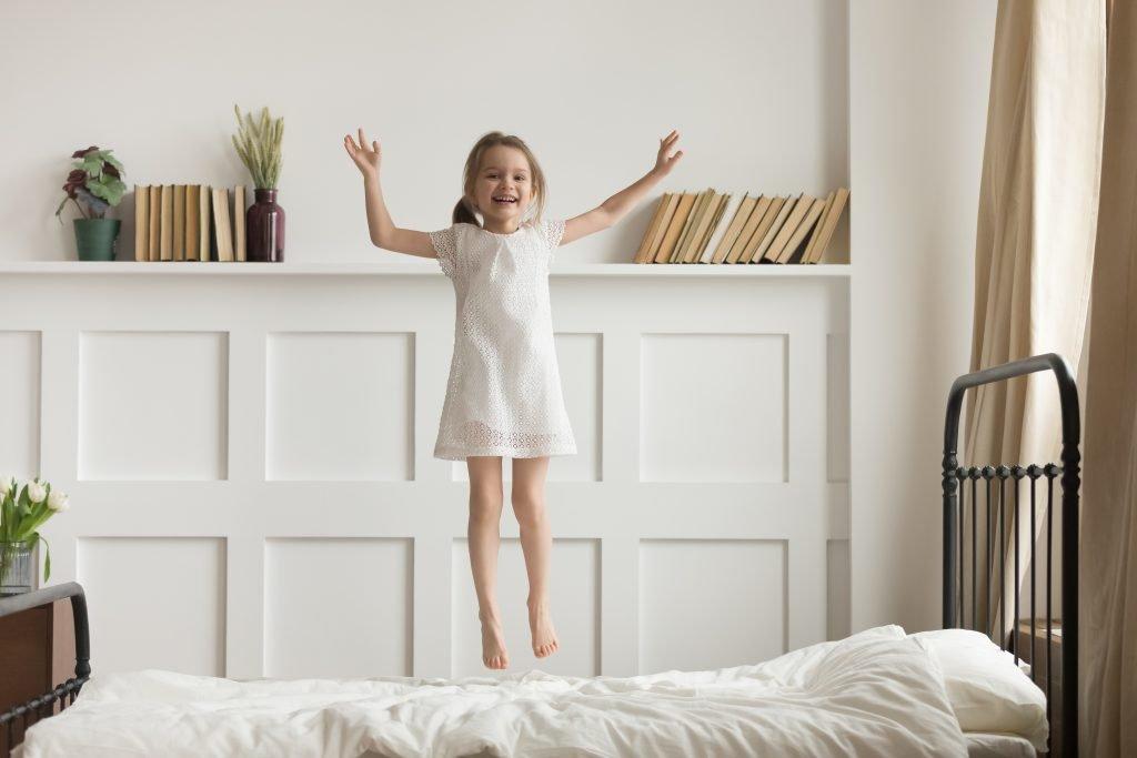 kids mattress