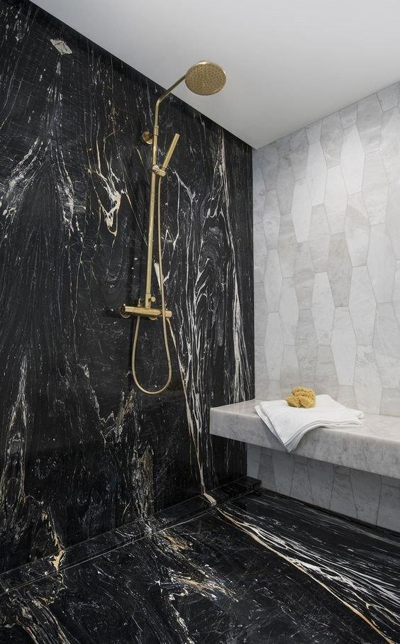 marble bathroom designs