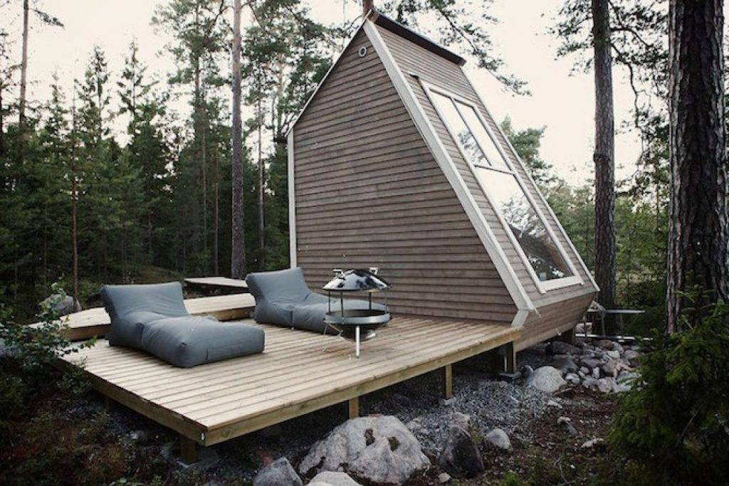 cabin-in-woods-finland