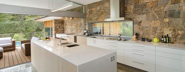 Elegant Kitchen Design