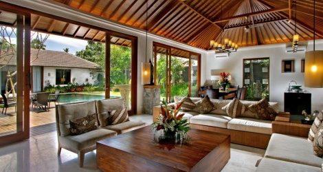 interior and exterior design