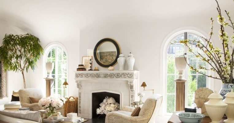 most beautiful fireplaces