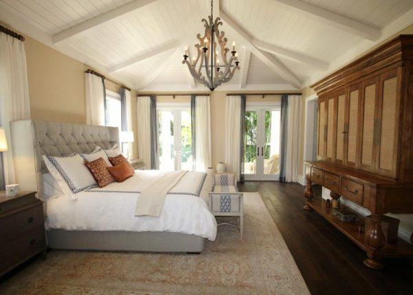 Lavish Bedroom Design