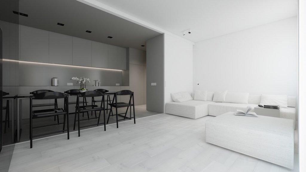 minimal house design